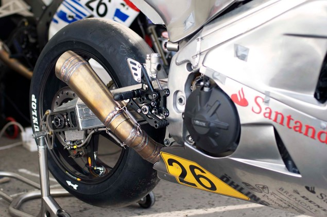 Up Close with the Norton SG1 TT Race Bike Norton SG1 Isle of Man TT 15 635x423