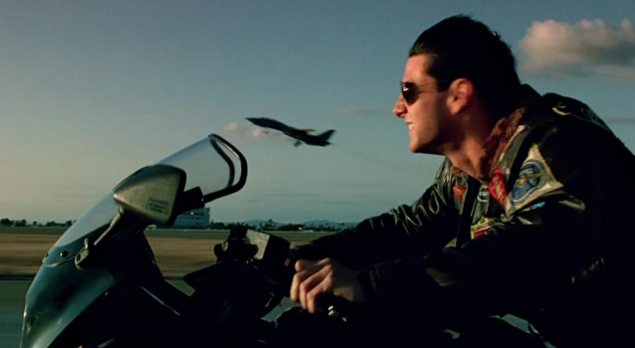 CDC Says $3 Billion Saved in 2010 Thanks to Helmet Laws top gun tom cruise no helmet 635x348