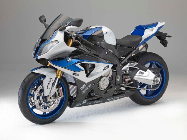 BMW HP4   Your Track Tuned BMW S1000RR BMW HP4 10 635x476