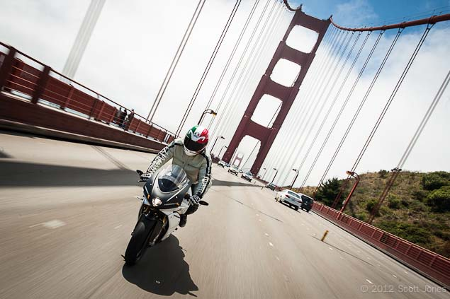 Ride Review: Mission Motors Mission R Mission Motors Mission R test ride 23