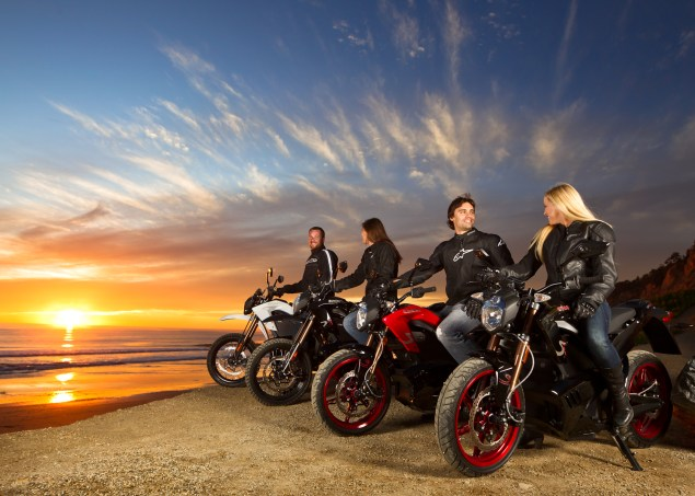Zero Motorcycles Finds New CEO After 16 Month Search Zero Motorcyles 635x453
