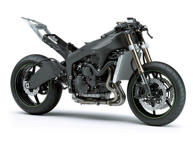 EPA Document Lists a 636cc 2013 Kawasaki Ninja ZX 6R 2009 Kawasaki Ninja ZX 6R chassis 635x476