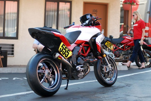 2012 Ducati Multistrada 1200 S Pikes Peak Race Bike 2012 Ducati Multistrada 1200 Pikes Peak race bike 14 635x425
