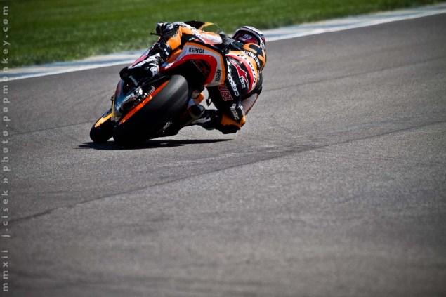 Saturday at Indianapolis with Jules Cisek Indianapolis GP Saturday Jules Cisek 08 635x423