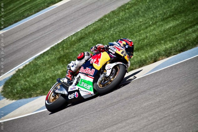 Saturday at Indianapolis with Jules Cisek Indianapolis GP Saturday Jules Cisek 14 635x423