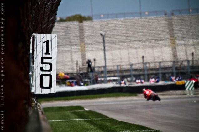 Saturday at Indianapolis with Jules Cisek Indianapolis GP Saturday Jules Cisek 24 635x423