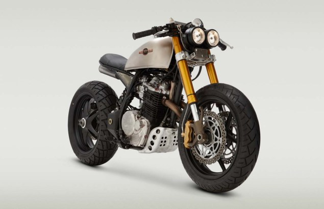 Frak Me: Starbucks Classified Moto KT600 Custom  Katee Sackhoff Classified Moto KT600 custom 12 635x410