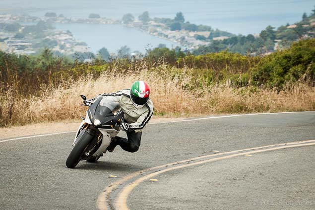 Ride Review: Mission Motors Mission R Mission Motors Mission R test ride 26