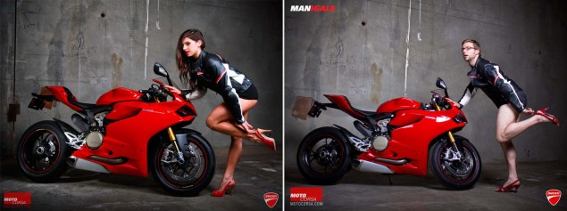 Photos: seDUCATIve vs. MANigale MotoCorsa seDUCATIve MANigale photo comparison 07 635x237