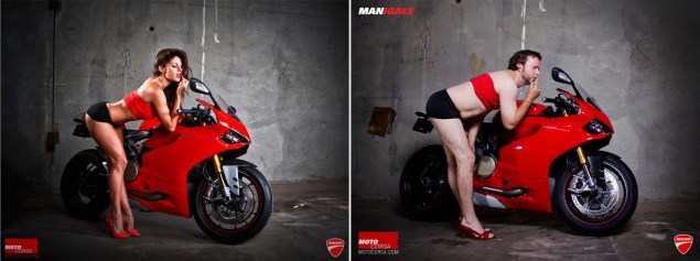 Photos: seDUCATIve vs. MANigale MotoCorsa seDUCATIve MANigale photo comparison 12 635x237