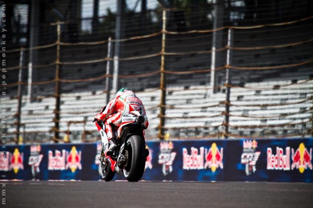 MotoGP: Nicky Hayden Not Racing in Indianapolis GP Nicky Hayden Indianapolis GP injury 635x423