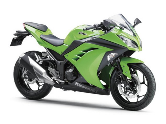 2013 Kawasaki Ninja 300   For Europe...& America Too? 2013 Kawasaki Ninja 300 635x476