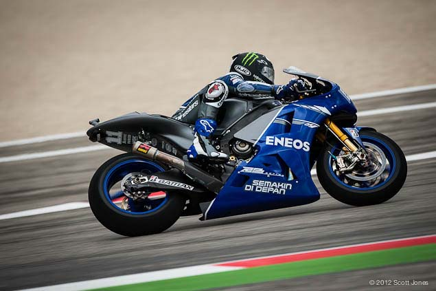 Friday at Misano with Scott Jones Friday Misano San Marino GP MotoGP Scott Jones09