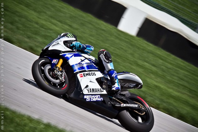 The Spies Enigma: Where Will Ben Spies Be Racing in 2013? Indianapolis GP Friday Jules Cisek 07 635x423