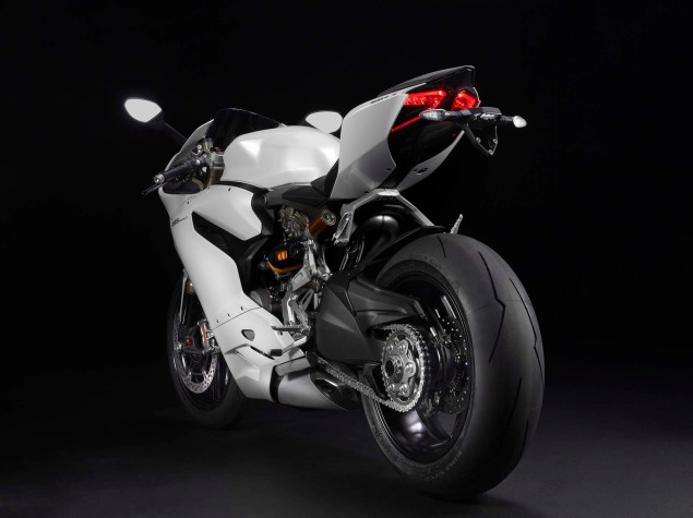 2013 Ducati 1199 Panigale   Now in Arctic White 2013 Ducati 1199 Panigale arctic white 03 635x475