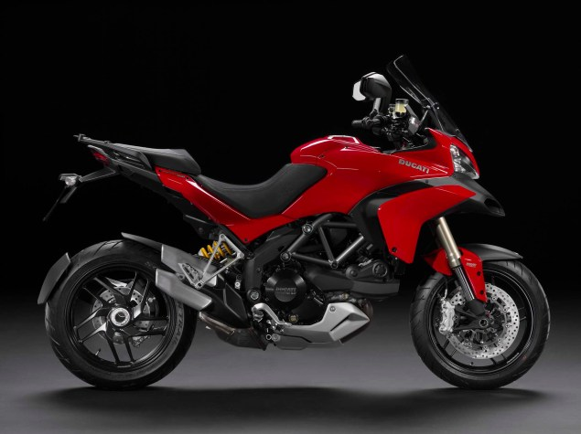 69 Photos of the 2013 Ducati Multistrada 1200 2013 Ducati Multistrada 1200 02 635x475