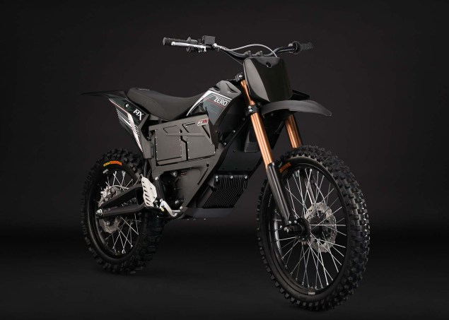 2013 Zero Motorcycles   137 City Miles & 54 Horsepower 2013 Zero MX 05 635x453
