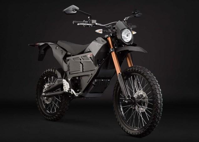 2013 Zero Motorcycles   137 City Miles & 54 Horsepower 2013 zero fx 06 635x453