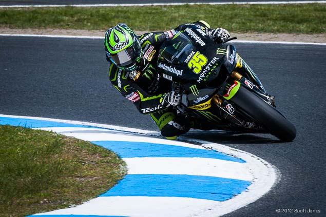 Friday at Phillip Island with Scott Jones Friday Phillip Island MotoGP Scott Jones 04