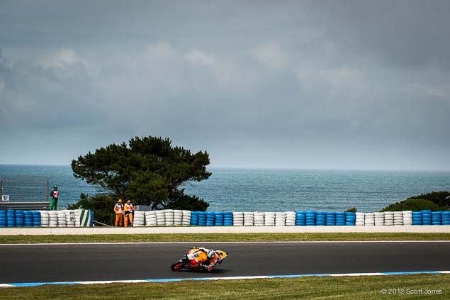 Friday at Phillip Island with Scott Jones Friday Phillip Island MotoGP Scott Jones 06