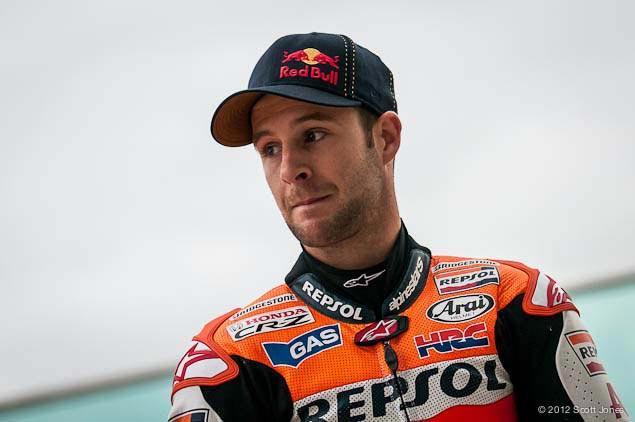 Jonathan Rea Talks About The Differences Between The Electronics in MotoGP and World Superbike Jonathan Rea MotoGP Repsol Honda Scott Jones