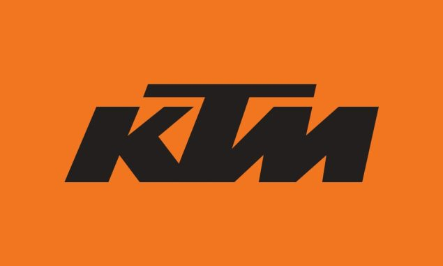 An Analysis of KTMs MotoGP Entry for 2017 Ktm logo 635x381