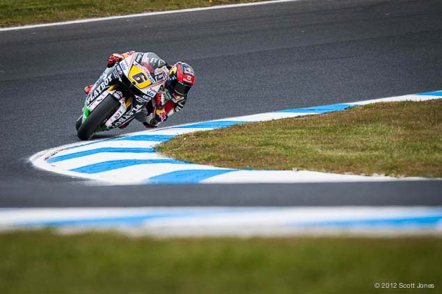 Saturday at Phillip Island with Scott Jones Saturday Phillip Island MotoGP Scott Jones 03