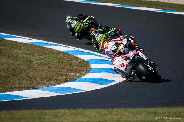 Sunday at Phillip Island with Scott Jones Sunday Phillip Island MotoGP Scott Jones 12