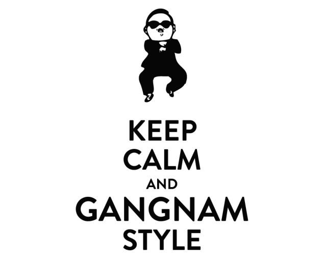 Jorge Lorenzo + Gangnam Style = Us Crying keep calm and gangnam style 635x508