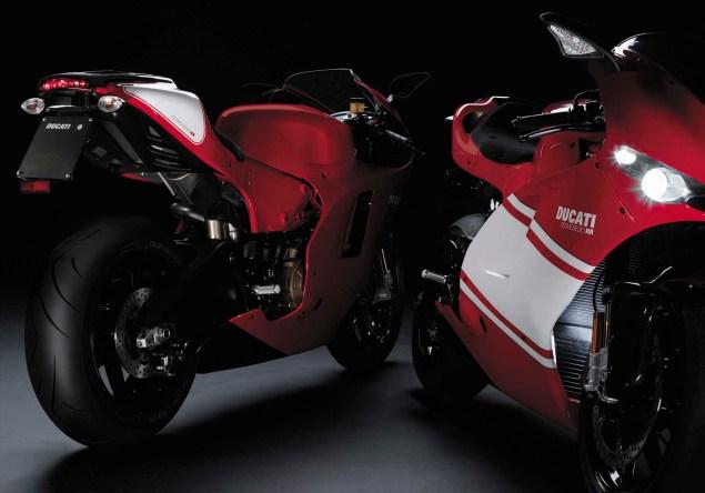 XXX: Ducati Desmosedici RR 2008 Ducati Desmosedici RR 05 635x444
