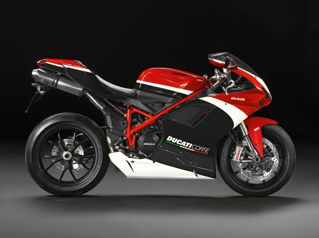 A Quarter Century of Ducati Superbikes in Photos 2012 Ducati Superbike 848 EVO Corse 635x475