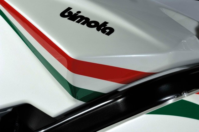 2013 Bimota DB9 Brivido Italia   Now with an Italian Flag 2013 Bimota DB9 Brivido Italia 15 635x421