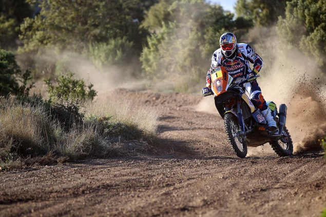 Photos: 2013 KTM Rally Team 2013 KTM Rally Team 01 635x423
