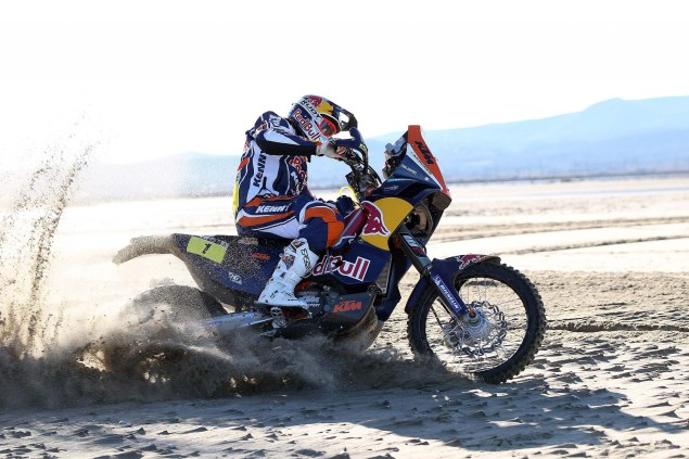 Photos: 2013 KTM Rally Team 2013 KTM Rally Team 06 635x423