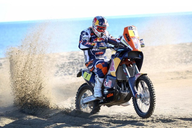 Photos: 2013 KTM Rally Team 2013 KTM Rally Team 07 635x423