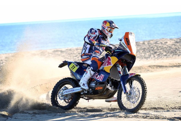 Photos: 2013 KTM Rally Team 2013 KTM Rally Team 11 635x423