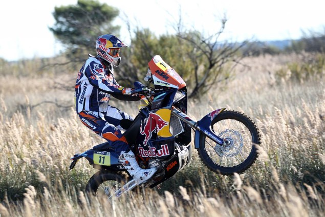 Photos: 2013 KTM Rally Team 2013 KTM Rally Team 13 635x423