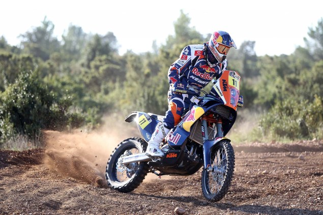 Photos: 2013 KTM Rally Team 2013 KTM Rally Team 14 635x423