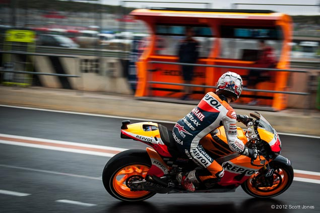 2013 MotoGP Championship Provisional Calendar v.3 Casey Stoner Valencia Scott Jones