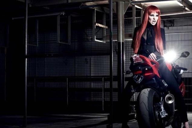 Markus Hofmann + BMW S1000RR = Vampires? Markus Hofmann BMW S1000RR vampire photos 03 635x423
