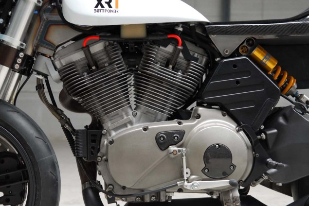 Bottpower BOTT XR1 is Finally Ready for Street Track Duty Bottpower BOTT XR 1 10