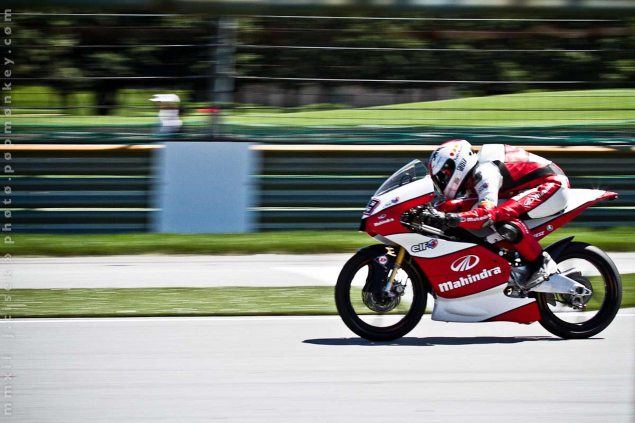 Under the Radar: Riders Who Could Surprise You in 2013 Danny Webb Indianapolis GP Jules Cisek 635x423