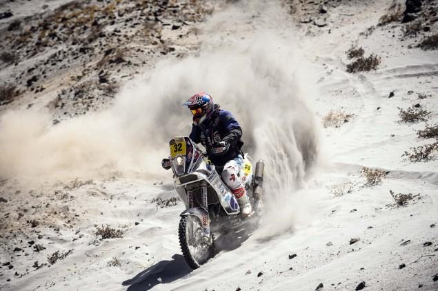 What is Fesh Fesh? KTM Dakar Rally Fesh Fesh 02 635x422
