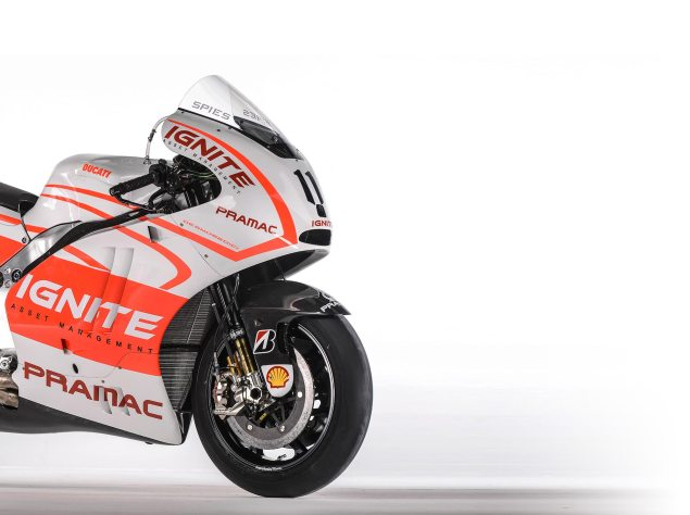Seeking Alpha   On Ignites MotoGP Sponsorship ben spies ducati ignite asset management 635x474