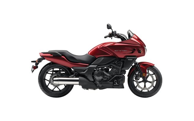 2014 Honda CTX700 & CTX700N Coming Soon 2014 Honda CTX700 635x396