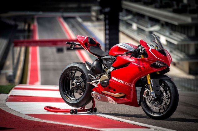 101 Photos of the Ducati 1199 Panigale R Ducati 1199 Panigale R Circuit of the Americas 55 635x422