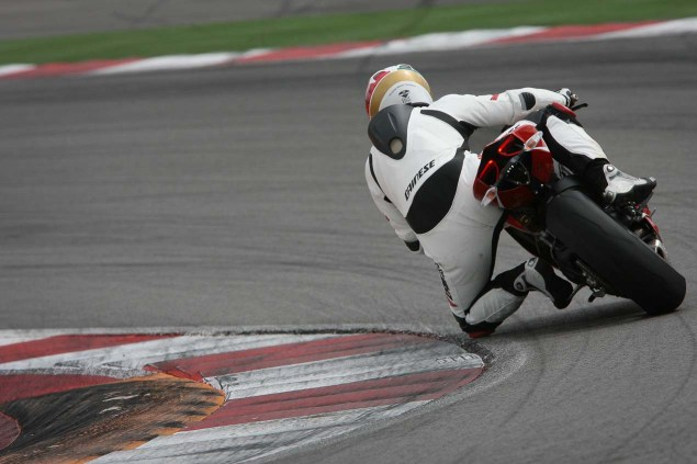 Ride Review: Ducati 1199 Panigale R Ducati 1199 Panigale R Launch COTA Jensen Beeler 12 635x423