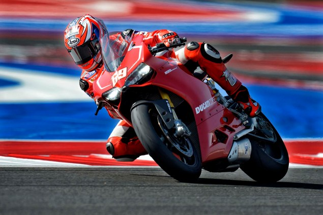 101 Photos of the Ducati 1199 Panigale R Ducati 1199 Panigale R Nicky Hayden Ben Spies 05 635x423