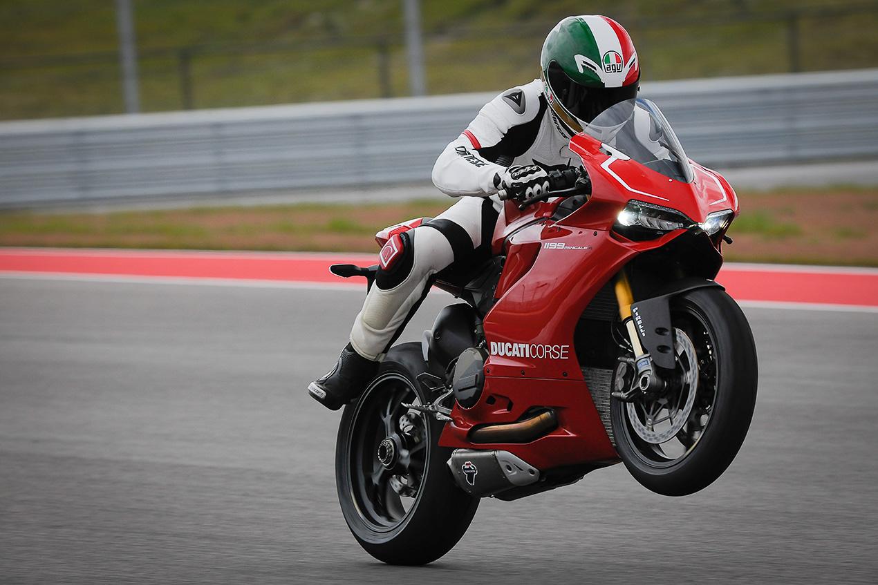 Ducati 1199 Panigale R Archives - Asphalt & Rubber