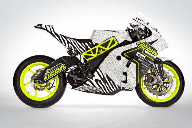 2013 Team Icon Brammo Empulse RR   Zebra vs. Cheetah Team Icon Brammo Empulse RR Eric Bostrom 07 635x423